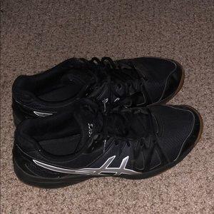 Mens Asics Gel Upcourt Volleyball Shoe